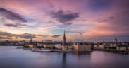 Lugares imperdibles en Suecia