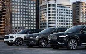 Valor reventa Volvo