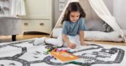 Actividades para hacer en casa niños