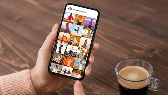 organizar-fotos-iphone