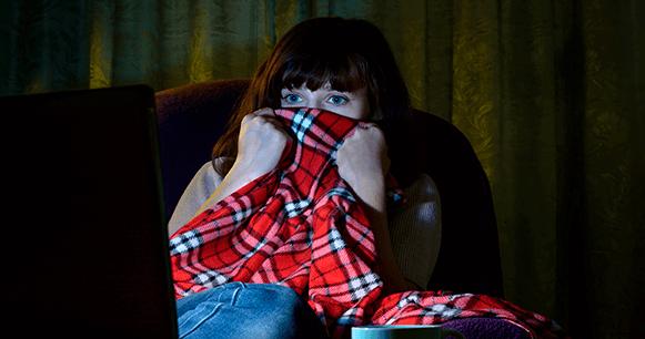plataformas-de-streaming-en-México-mujer-miedo-película