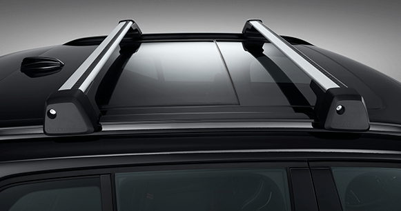 Portacargas Volvo XC40