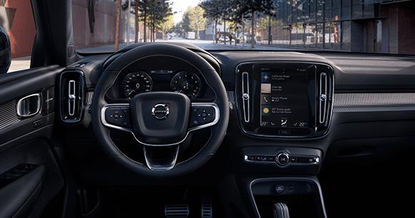 Mantenimiento a tu Volvo 1