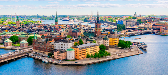 Estocolmo, Suecia