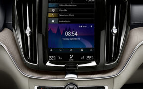 tips usar android Volvo
