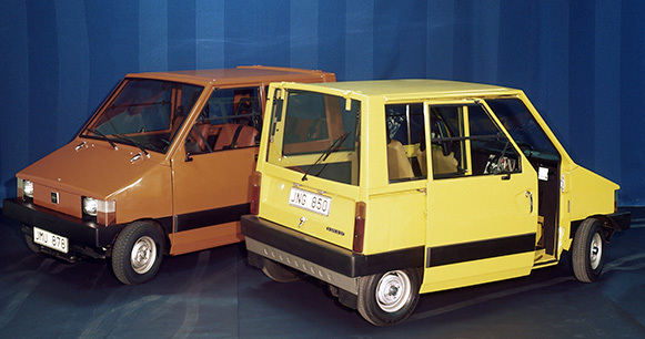 automóviles eléctricos