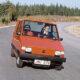 primeros autos eléctricos