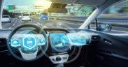 Inteligencia artificial conducción
