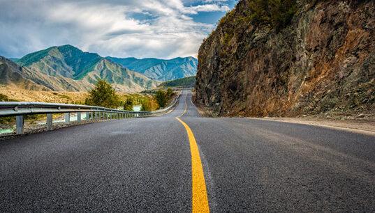 las mejores carreteras en México